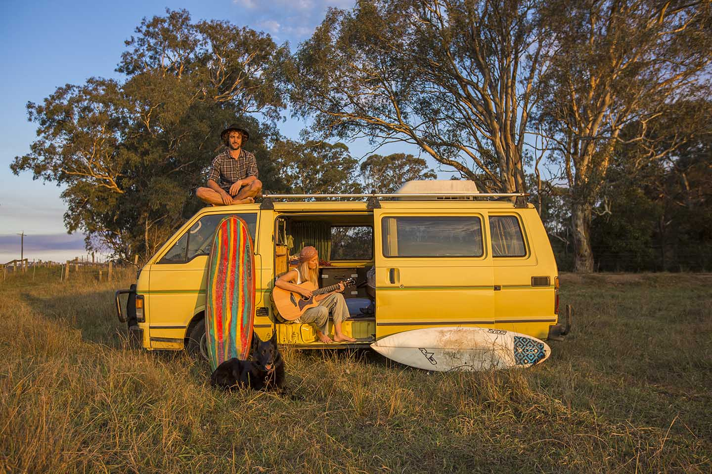 The Best 8 Vans To Convert To A Camper For Travelling Australia